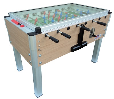baby foot prix discount roberto sport soccer table kicker babyfoot export avec monnayeur. Black Bedroom Furniture Sets. Home Design Ideas